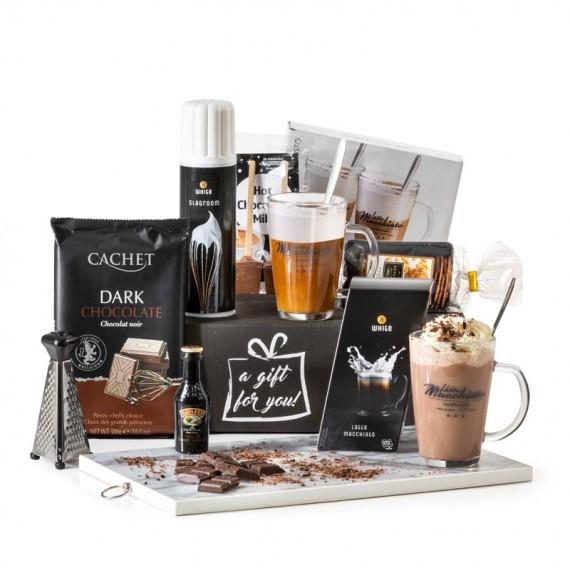 Koffie & Choco