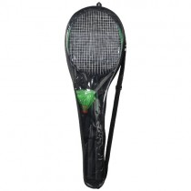 Santo badmintonspel
