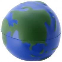 Anti stress wereldbol