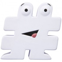 HashTag anti-stress item
