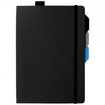 Alpha notitieboek met tabbladen