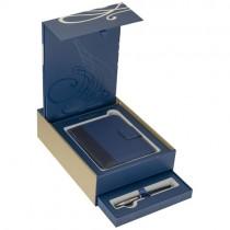 Premium geschenkset Carène rollerball pen