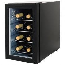 Duras wijnkoelkast voor 8 flessen