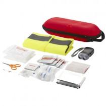 46 Delig EHBO kit voor in de auto