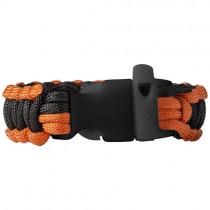 Elliot survival armband van parakoord
