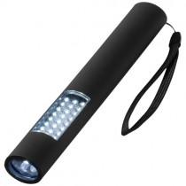 Magnetische zaklantaarn met 28 LEDs