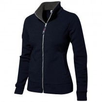Nashville dames fleece jack