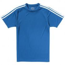 Baseline T-shirt met korte mouwen