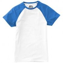 Backspin dames T-shirt met korte mouwen
