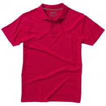 Advantage short sleeve polo