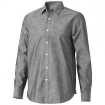 Lucky shirt met lange mouwen