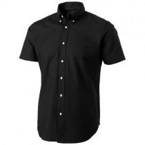 Manitoba shirt met korte mouwen