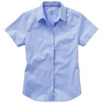 Manitoba dames shirt met korte mouwen
