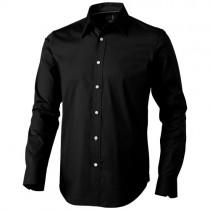 Hamilton shirt met lange mouwen