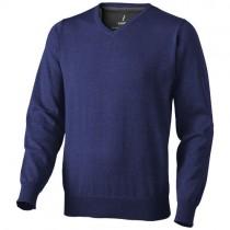 Spruce pullover met V-hals