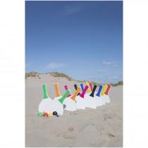Bounce strandspelset