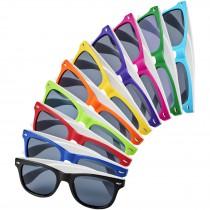 Sun ray colour block zonnebril