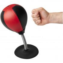 Alcina boksbal voor op het bureau