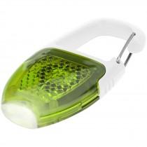 Reflect-or LED sleutelhangerlampje met karabijnhaak