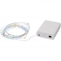 Pulse 50-LED lichtsnoer met geluidsactivering