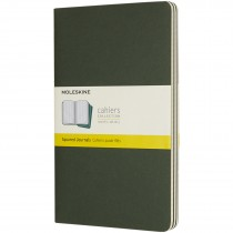 Cahier Journal L - ruitjes