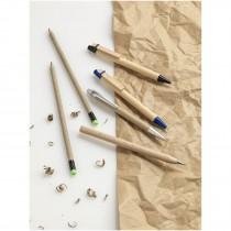 Asilah potlood van gerecycled papier