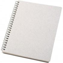 Blanco A5-formaat wire-O notitieboek