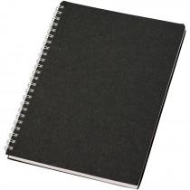 Nero A5-formaat wire-o notitieboek
