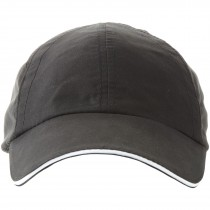 Alley 6 panel cool fit sandwich cap