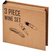 Reze 3 delige wijnset