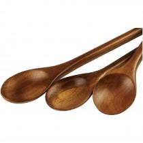 Altus 3 delige houten lepelset