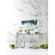 Brisa 3-delige glazenset van gerecycled glas