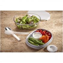 Ellipse saladebox