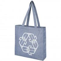 Pheebs 210 g/m2 gerecyclede draagtas met inzetstuk