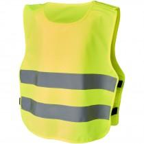 Odile veiligheidsvest met klittenband voor kinderen van 3-6 jaar oud