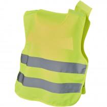 Marie veiligheidsvest met klittenband voor kinderen van 7-12 jaar oud