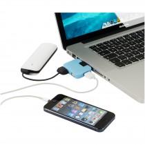 Gaia 4 poorts USB hub