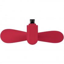 Airing micro USB ventilator