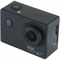 Portrait 4k wifi actie camera