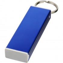 Capsule 3-in-1 oplaadkabel met sleutelhanger
