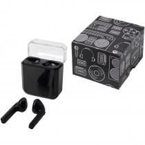 Braavos True Wireless auto-pair oordopjes met houder