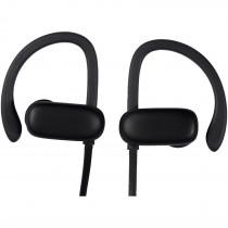Brilliant Bluetooth® oordopjes met lichtgevend logo