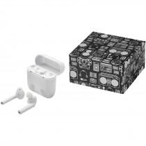 Essos True Wireless auto-pair draadloze oordopjes met houder