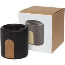 Roca kalksteen/kurk Bluetooth®-speaker