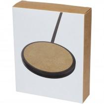 Kivi 10W kalksteen/kurk draadloos oplaadstation
