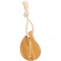 Plato bamboe gezichtsborstel