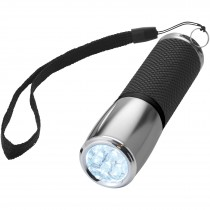 Hank 9-LED zaklantaarn