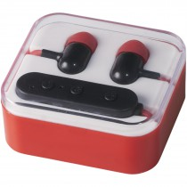 Colour-pop Bluetooth® oordopjes