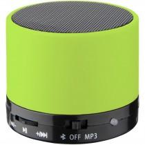 Duck cilinder Bluetooth® speaker met rubberen afwerking