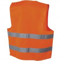 See-me veiligheidsvest voor professioneel gebruik